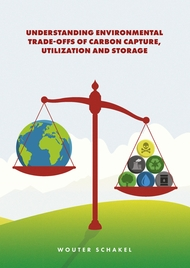 Understanding environmental trade-offs of carbon capture, utilization and storage