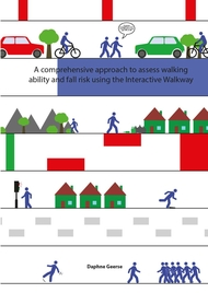 A comprehensive approach to assess walking ability and fall risk using the Interactive Walkway