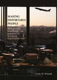 Making deportable people