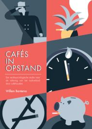 Cafés in opstand