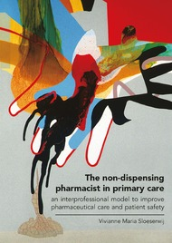 The non-dispensing pharmacist in primary care