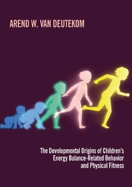 THE DEVELOPMENTAL ORIGINS OF CHILDREN'S ENERGY BALANCE-RELATED BEHAVIOR AND PHYSICAL FITNESS