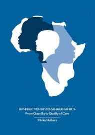 HIV-infection in sub-Saharan Africa
