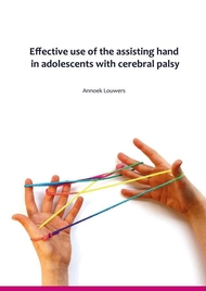 Effective use of the assisting hand in adolescents with cerebral palsy
