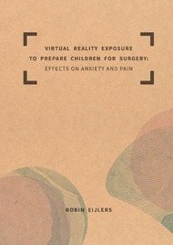 Virtual Reality Exposure to Prepare Children for Surgery: Effects on Anxiety and Pain