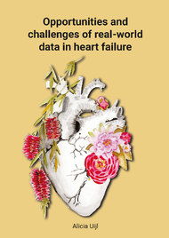 Opportunities and challenges of real-world data in heart failure