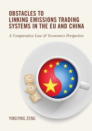 Obstacles to Linking Emissions Trading Systems in the EU and China