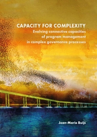 CAPACITY FOR COMPLEXITY