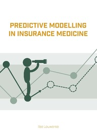 Predictive modelling in insurance medicine