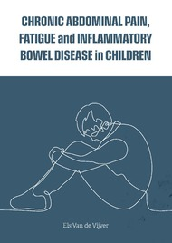 Chronic abdominal pain, fatigue and inflammatory bowel disease in children