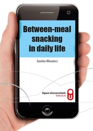 Between-meal snacking in daily life