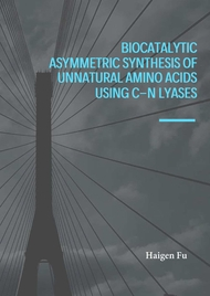 Biocatalytic Asymmetric Synthesis of Unnatural Amino Acids Using C-N Lyases