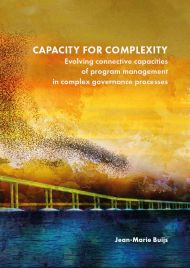 ABSTRACT CAPACITY FOR COMPLEXITY