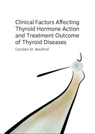 Clinical Factors Affecting Thyroid Hormone Action and Treatment Outcome of Thyroid Diseases