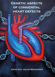 Genetic Aspects of Congenital Heart Defects