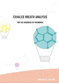 Exhaled breath analysis