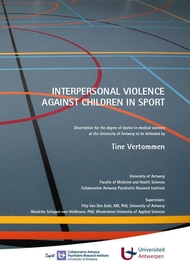 Interpersonal Violence Against Children in Sport