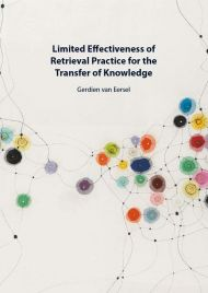 Limited Effectiveness of Retrieval Practice for the Transfer of Knowledge
