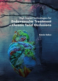 High Impact Technologies for Endovascular Treatment of Chronic Total Occlusions