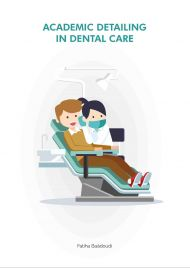 Academic detailing in dental care