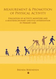 Measurement & Promotion of Physical Activity