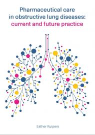 Pharmaceutical care in obstructive lung diseases: current and future practice
