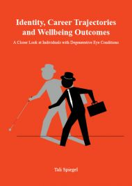 Identity, Career Trajectories and Wellbeing Outcomes