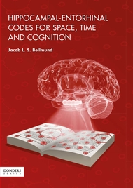 Hippocampal-entorhinal codes for space, time and cognition