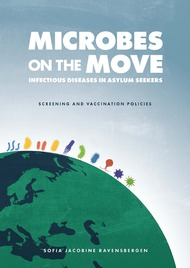 Microbes on the move: infectious diseases in asylum seekers