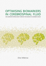 OPTIMISING BIOMARKERS IN CEREBROSPINAL FLUID