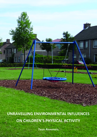 Unravelling Environmental Influences on Children's Physical Activity