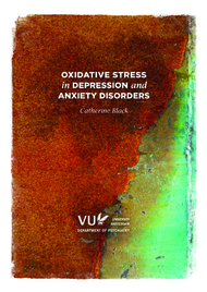 OXIDATIVE STRESS in DEPRESSION and ANXIETY DISORDERS