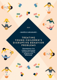 Treating Young Children's Disruptive Behaviour Problems