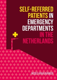 Self-referred patients in Emergency Departments in the Netherlands