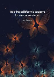 Web-based lifestyle support for cancer survivors