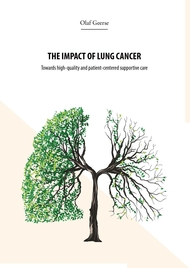 The impact of lung cancer: Towards high-quality and patientcentered supportive care