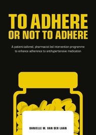 To adhere or not to adhere