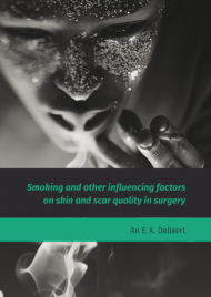 Smoking and other influencing factors on skin and scar quality in surgery