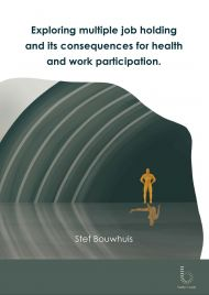 Exploring multiple job holding and its consequences for health and work participation