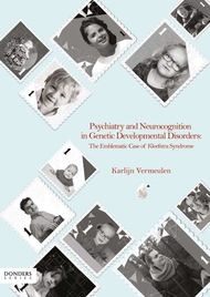 Psychiatry and Neurocognition in Genetic Developmental Disorders: