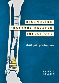 Diagnosing fracture-related infections