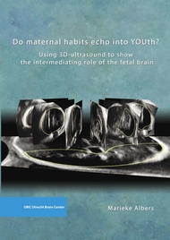 Do maternal habits echo into YOUth?