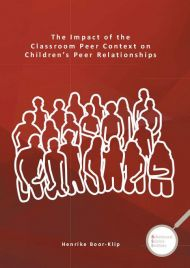 The Impact of the Classroom Peer Context on Children's Peer Relationships