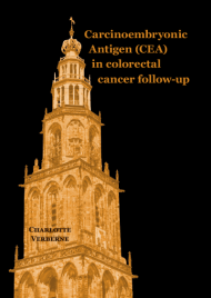 Carcinoembryonic Antigen (CEA) in colorectal cancer follow-up