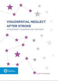 Visuospatial neglect after stroke