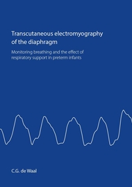 Transcutaneous electromyography of the diaphragm