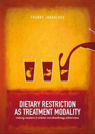 DIETARY RESTRICTION AS TREATMENT MODALITY inducing resistance to ischemic and chemotherapy related stress
