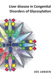 Liver disease in Congenital Disorders of Glycosylation