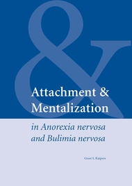 Attachment and Mentalization in Anorexia Nervosa and Bulimia Nervosa
