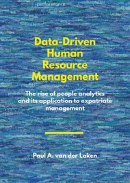 Data-Driven Human Resource Management